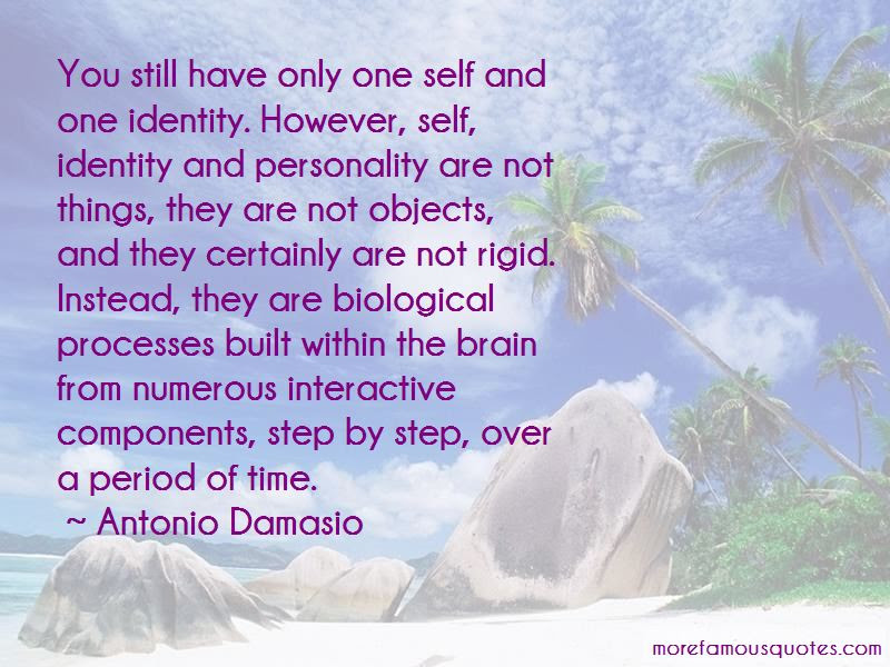 Self Identity Quotes Top 63 Quotes About Self Identity From Famous