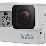 GoPro HERO7 Black Dusk White: ecco l'edizione limitata - Fotografi Digitali