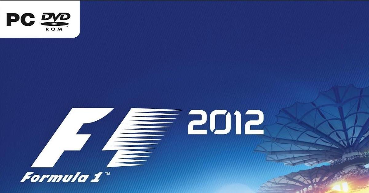 gamedownloadplease-hack: F1 2012 Full Game PC FLT Free