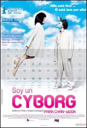 soy un ciborg Pictures, Images and Photos