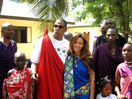 Beyonce Puts South African Designer Maxhosa by Laduma On