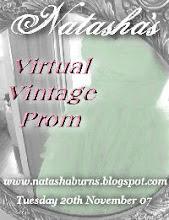 What Fun - A Blog Prom!
