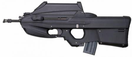 Fusil de asalto FN-2000
