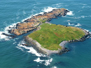 Ram Island