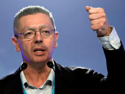 El ministro de Justicia, Alberto Ruiz-Gallardón/Efe