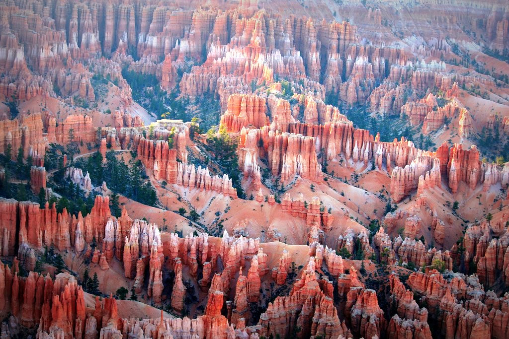 Bryce Canyon, Utah - 3