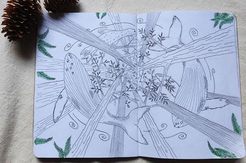 sketchbook / page 10