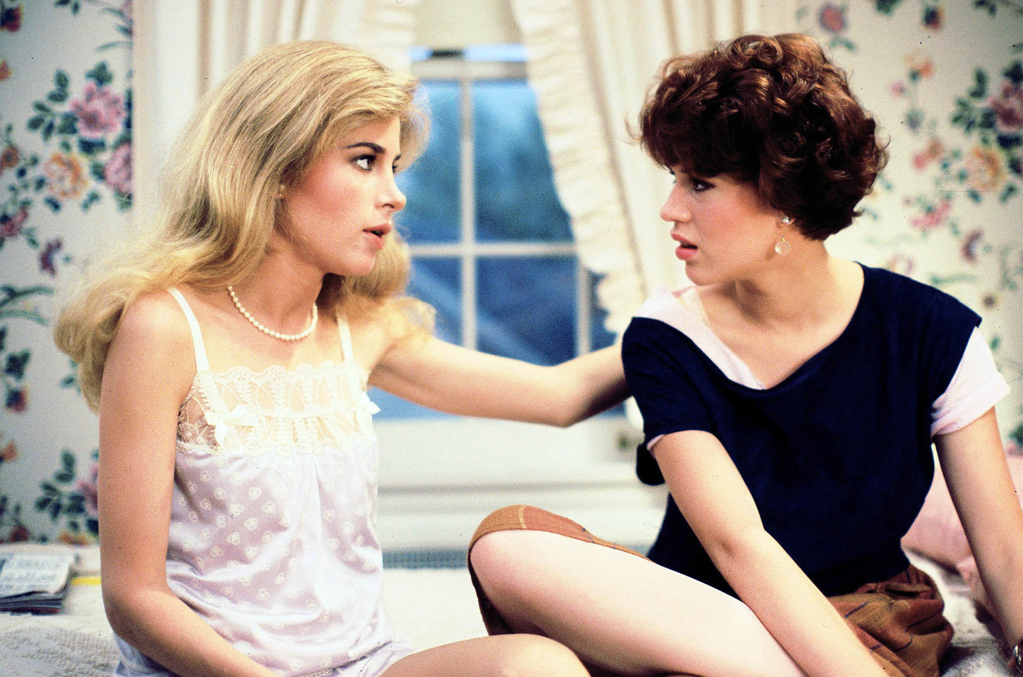 100 best teen movies, from Carrie to Clueless