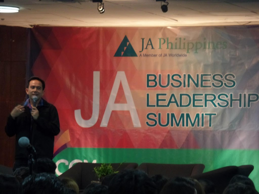 The VoiceMaster Talks About Qualities of a Successful Entrepreneur
