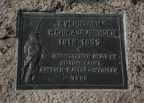 """Kvernsagn"""