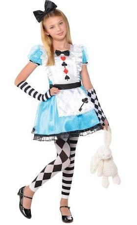 List Of Warm Halloween Costumes For Tweens