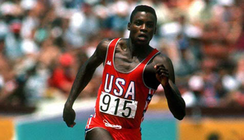 Carl Lewis Pictures