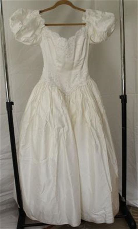 Richard Glasgow $995 Size: 0   Used Wedding Dresses