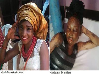 Abuja Nigeria datingside yngre fyr dating eldre mann