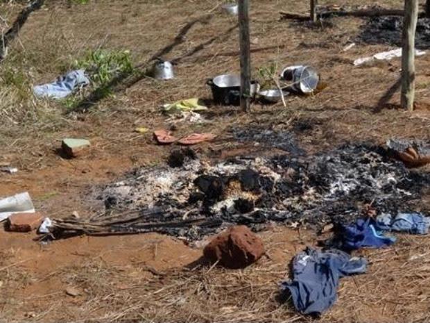 Cimi divulga relatório apontando a violência entre os indígenas de MS (Foto: Divulgação/MPF)