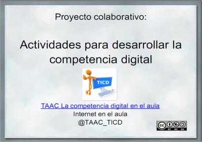 Casi 100 actividades para desarrollar la competencia digital en elaula.- | RECURSOS PARA EDUCACIÓN Y BIBLIOTECAS | Scoop.it