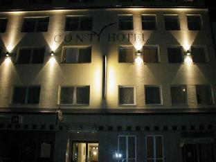 Conti Hotel Cologne