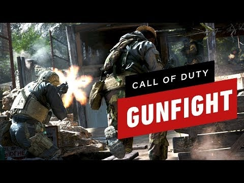 Call of Duty: Modern Warfare will reveal its multiplayer mode