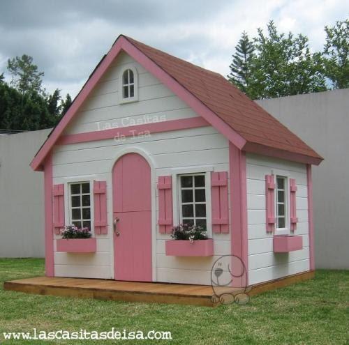 Casas de madera prefabricadas precio de casitas de madera - Casetas de madera infantiles ...