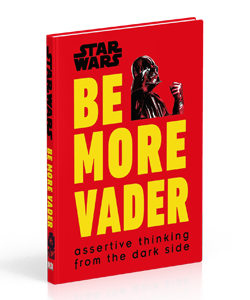 Star Wars Be More Vader