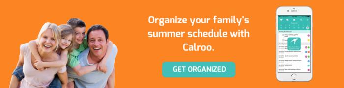 Calroo App