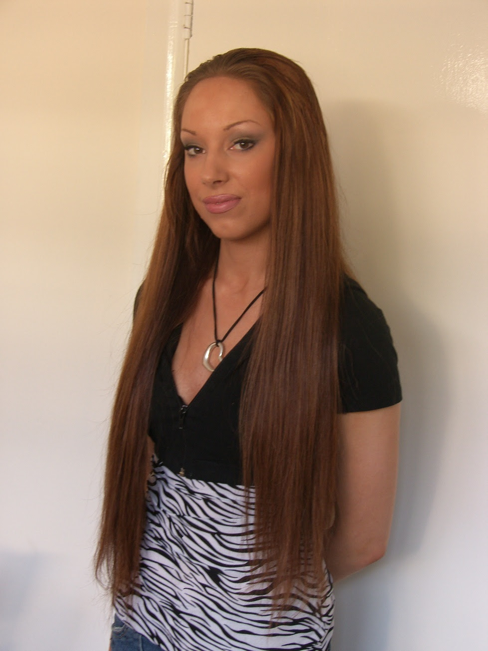Long Hairstyles Hair Extensions