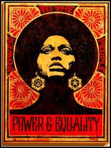 """""""Poder e Igualdade"""""""