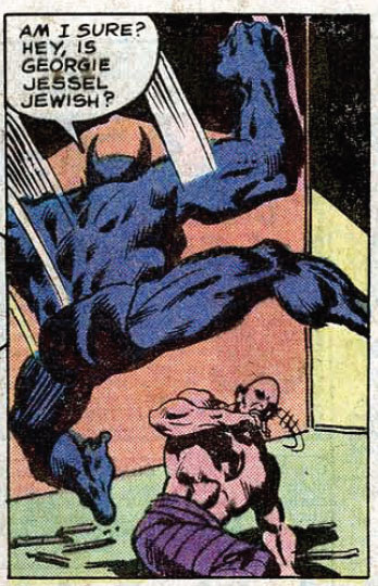 Avengers #184