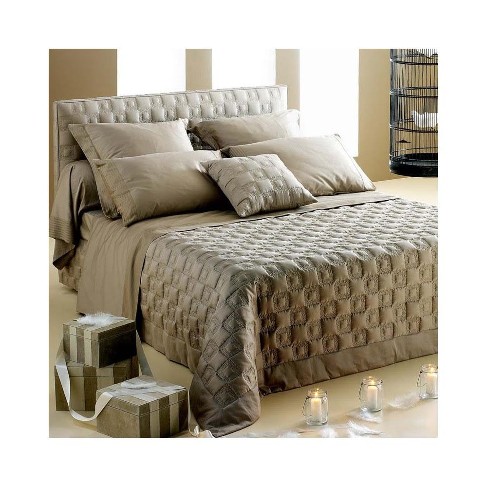 sch ma r gulation plancher chauffant couvre lit matelass. Black Bedroom Furniture Sets. Home Design Ideas