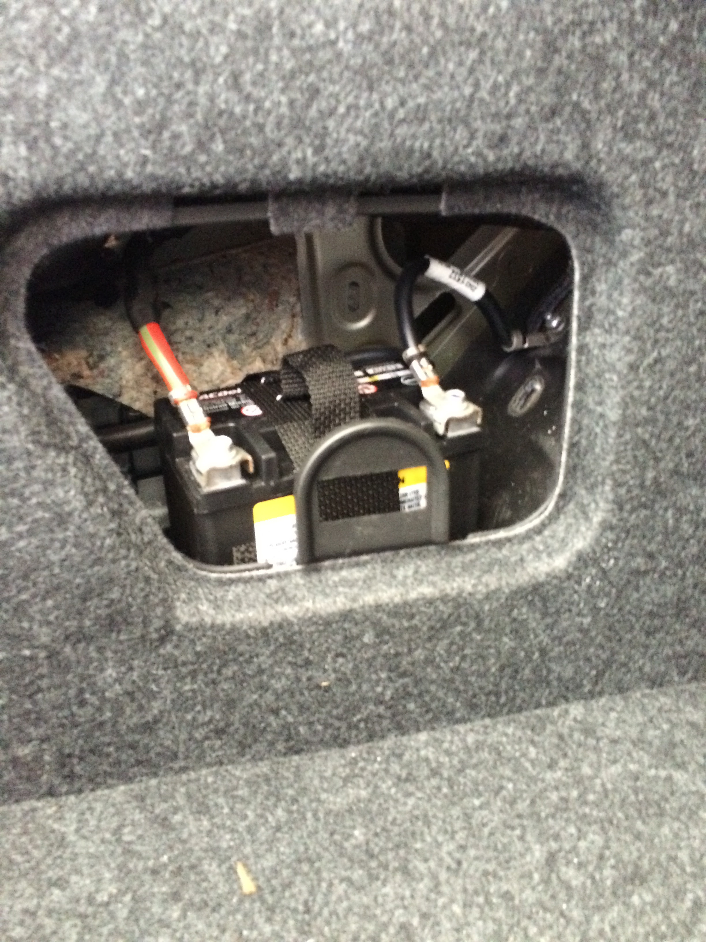 Chevy Tahoe Dual Battery Wiring Diagram