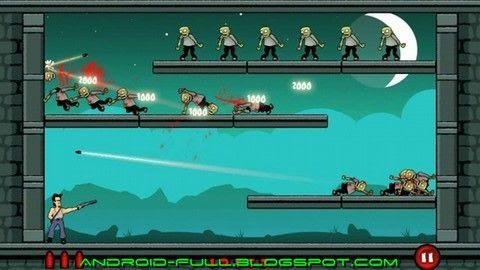 Stupid Zombies [apk] - Juego para [Android] ~ Custom Droid Rom