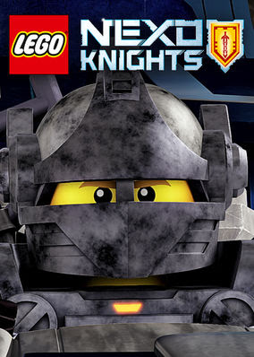 Nexo Knights - Season 2