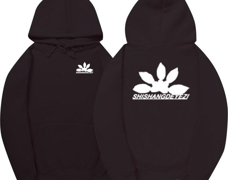 b1cab488604e Buy 2017 New brand SHISHANGDEYEZI Hoodies poleron hombre hip hop Streetwear  sweatshirt men women pullover Casual brand hoodie Cheap Online - buywlk