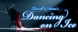 Torvill and Dean's Dancing on Ice
