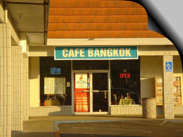 Cafe Bangkok closes