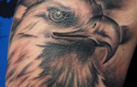 American Flag And Eagle Tattoos Tattoos Designs Ideas