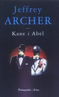 Jeffrey Archer.  Kane i Abel