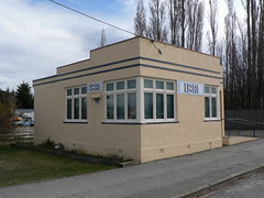 Dental Centre, Ranfurley