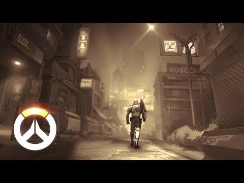 لعبة Overwatch تكشف عن شخصية الجندى الجديدة Soldier: 76