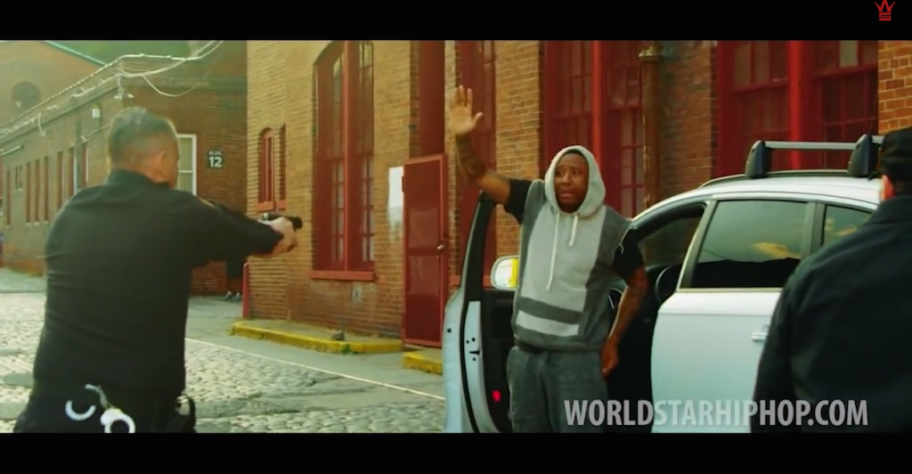 Photo: Screengrab from World Star Hip Hop
