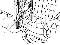 2004 Suzuki Grand Vitara Parts Location Pictures (Covering ...
