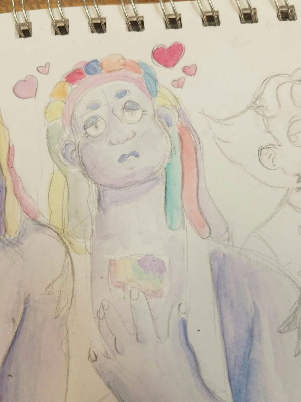 Fav rainbow