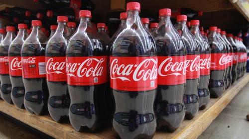 coca cola cancer