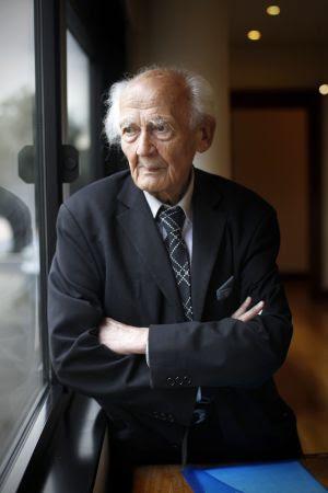 """Bauman: """"El límite entre lo laboral y lo personal ha desaparecido""""."""