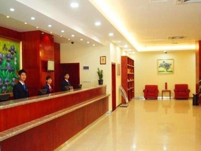 Review Hanting Hotel Guangzhou Tianhe
