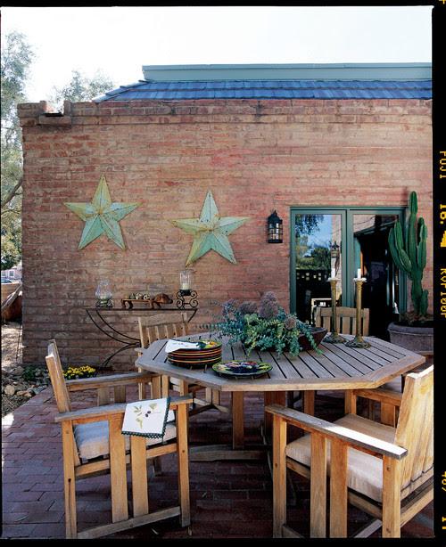 Carson Poetzl, Inc. traditional patio