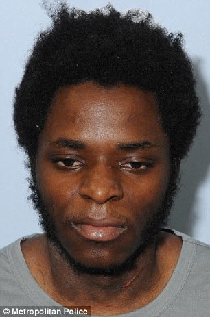 Micheal Adebolajo and Adebowale found Guilty for hacking Fusilier Lee Rigby to death in London street  .