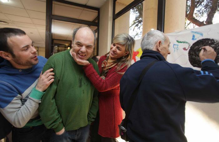 Las 'Estancias Vacacionales' del IVAS acogen a 191 personas con discapacidad intelectual
