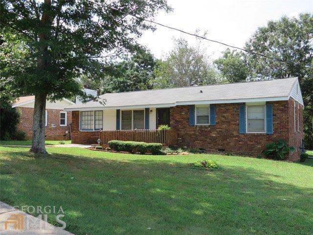 107 Woodhaven Dr, Stockbridge, GA 30281