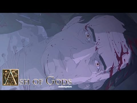 Ash of Gods: Redemption Review | Gameplay